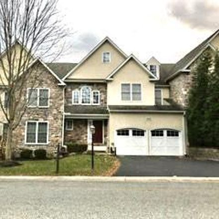 Rent this 3 bed townhouse on Overlook Dr in Media, PA