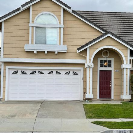 Rent this 3 bed house on 1515 Gordy Drive in San Jose, CA 95131