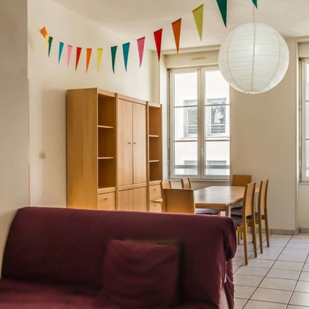 Rent this 2 bed apartment on Rue Transversale in 69009 Lyon, France
