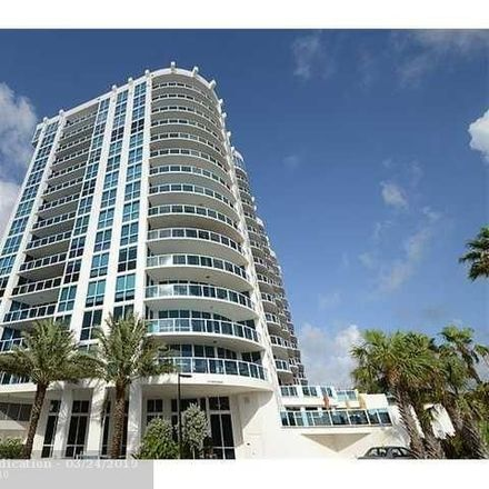 Rent this 2 bed condo on 801 Briny Avenue in Pompano Beach, FL 33062