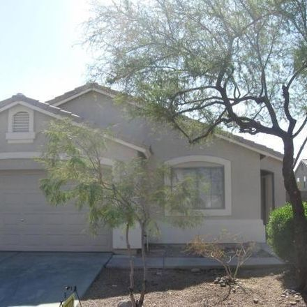 Rent this 4 bed house on 24125 West Lasso Lane in Buckeye, AZ 85326