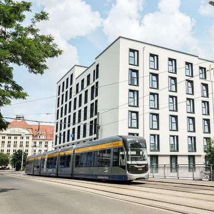 Rent this 1 bed apartment on Leipzig in Centre North, SAXONY