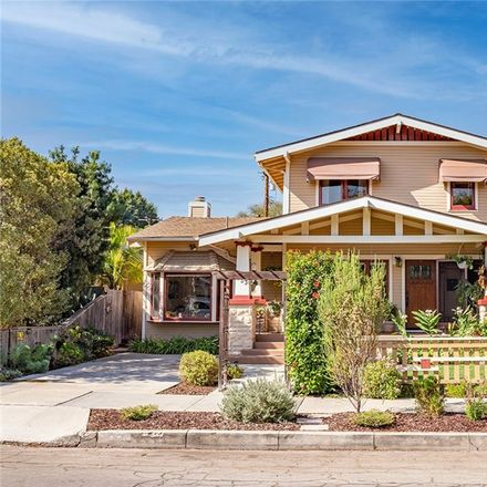 Rent this 3 bed house on 733 Stanley Avenue in Long Beach, CA 90804