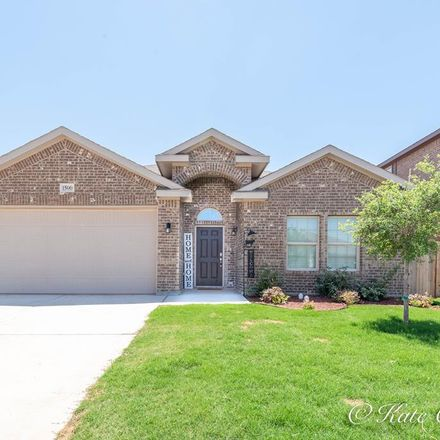 Rent this 3 bed house on Laguna Meadows Trail in Midland, TX 79705