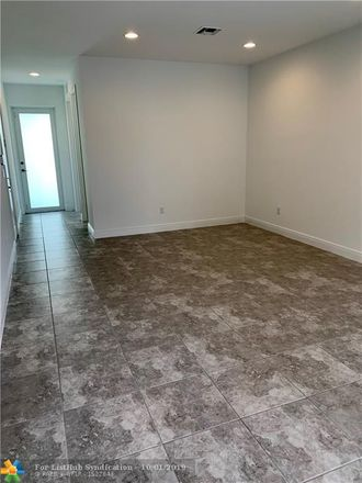 Rent this 3 bed townhouse on Pines Blvd in Hollywood, FL