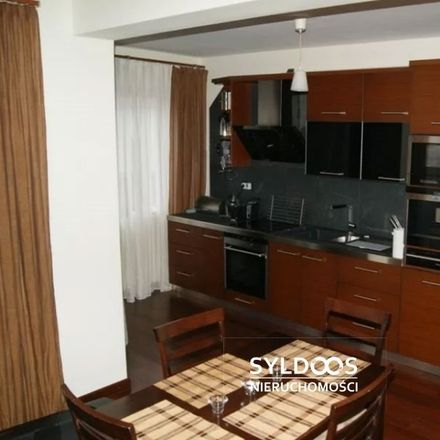 Rent this 2 bed apartment on Zdanstrasse in 30-238 Krakow, Poland