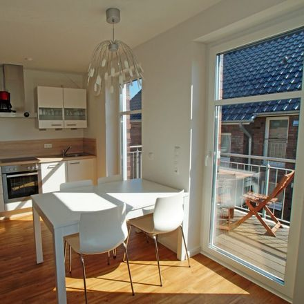 Rent this 2 bed apartment on Kleine Seite in 21635 Jork, Germany