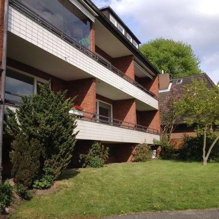 Rent this 1 bed apartment on Alter Friedhof Finkenwerder in Finkenwerder Landscheideweg, 21129 Hamburg