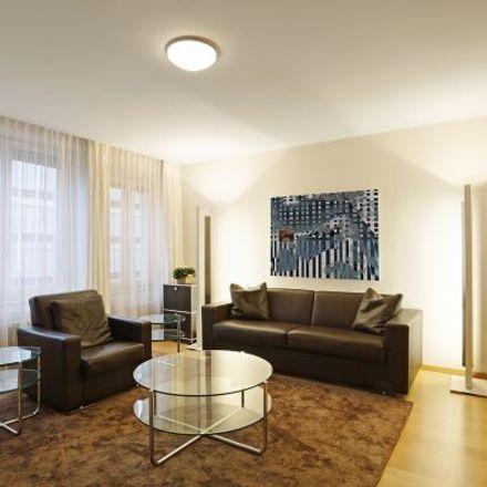 Rent this 4 bed apartment on Dufourstrasse 42 in 8008 Zurich, Switzerland