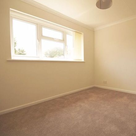 Rent this 3 bed house on Merlin Way in Cheltenham GL53 0LS, United Kingdom