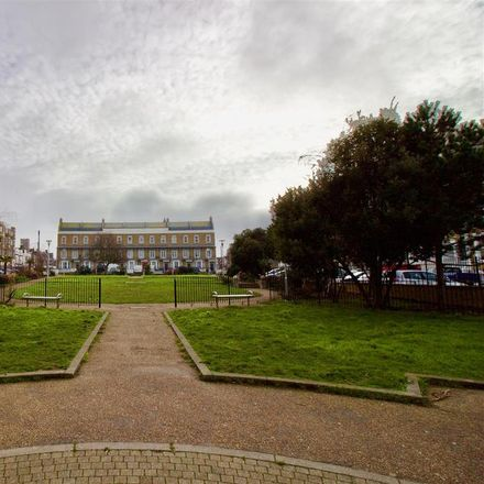 Rent this 2 bed apartment on 35 Dalby Square in Margate CT9 2DY, United Kingdom