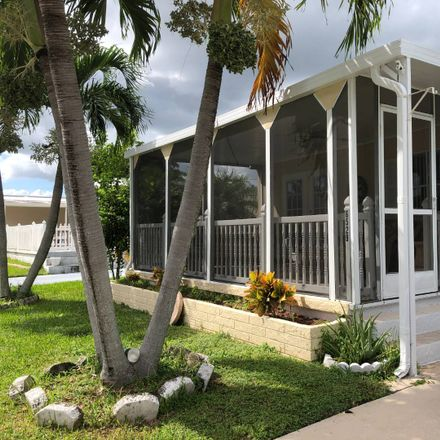 Rent this 2 bed house on S Brandywine Dr in Pompano Beach, FL
