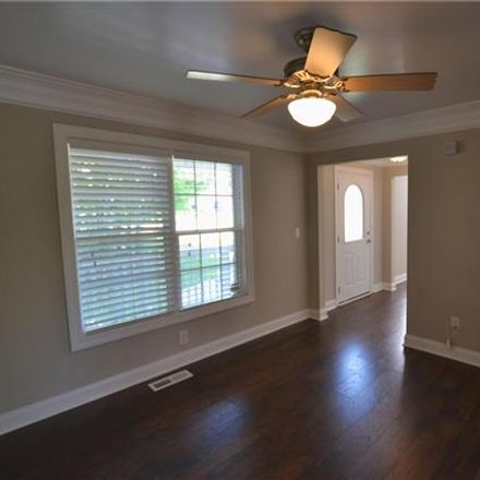 Rent this 3 bed house on 1633 Red Bird Circle Southeast in Concord, NC 28025