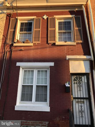 Rent this 3 bed townhouse on 6656 Yocum Street in Philadelphia, PA 19142