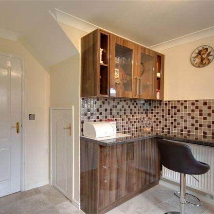 Rent this 4 bed house on St Brides Court in Ingleby Barwick TS17, United Kingdom