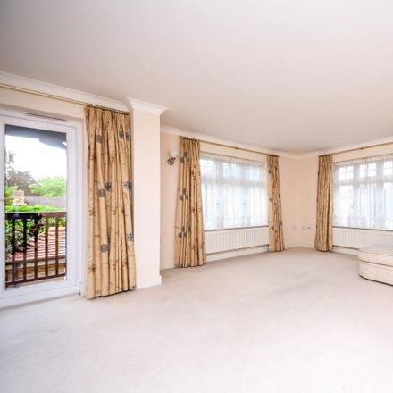 Rent this 2 bed apartment on Banbury Road in Oxford OX2 7RG, United Kingdom