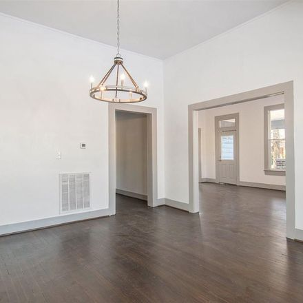 Rent this 3 bed house on 7527 Division Avenue in Birmingham, AL 35206