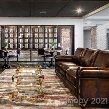 Rent this 1 bed apartment on Pinehurst Park Drive in Charlotte, NC 28211-4411