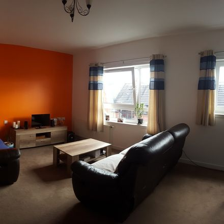 Rent this 1 bed apartment on 34 New Mart Place in City of Edinburgh EH14 1TX, United Kingdom