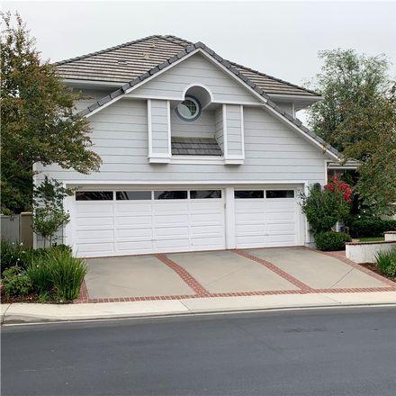 Rent this 4 bed house on 28 Muirfield in Rancho Santa Margarita, CA 92679