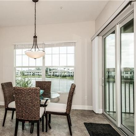 Rent this 3 bed condo on Caleb Ct in Naples, FL