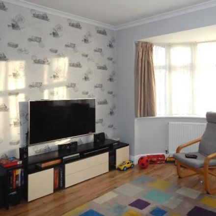 Rent this 2 bed apartment on Hillfield Avenue in London NW9 6PA, United Kingdom