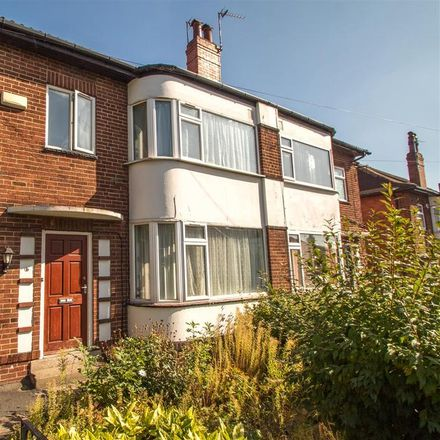 Rent this 3 bed house on 8 Ash Gardens in Leeds LS6 3LD, United Kingdom
