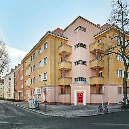 Rent this 2 bed apartment on Treptower Straße 26 in 12059 Berlin, Germany