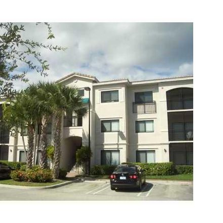 Rent this 2 bed apartment on 2804 Sarento Pl in West Palm Beach, FL