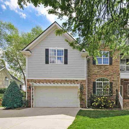 Rent this 4 bed house on 133 Challenge Rd in Raleigh, NC