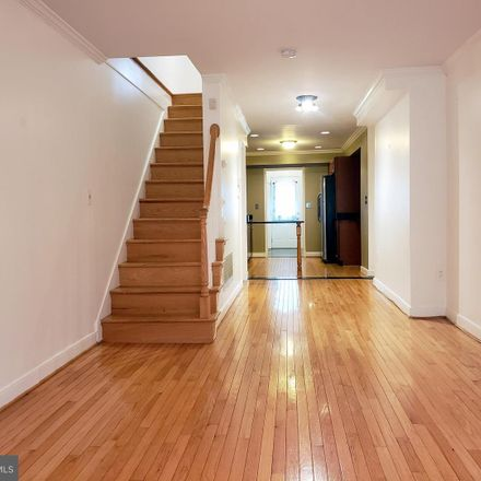 Rent this 3 bed townhouse on 2911 Hudson Street in Baltimore, MD 21224