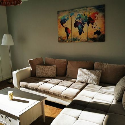 Rent this 1 bed apartment on Friedberger Anlage 19a in 60316 Frankfurt, Germany