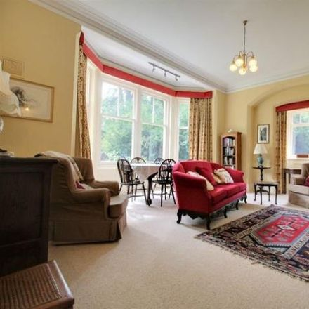 Rent this 1 bed apartment on Kennedy Road in Shrewsbury SY3 7AB, United Kingdom