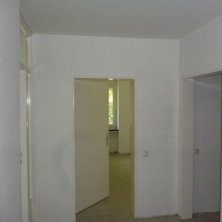 Rent this 2 bed apartment on Vulkanstraße 242 in 47807 Krefeld, Germany