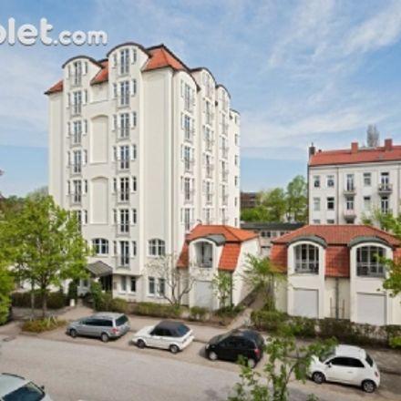 Rent this 1 bed apartment on Schottweg 22 in 22087 Hamburg, Germany