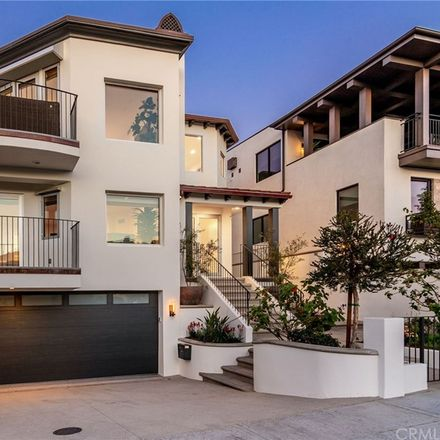 Rent this 5 bed house on 2448 Silverstrand Avenue in Hermosa Beach, CA 90254