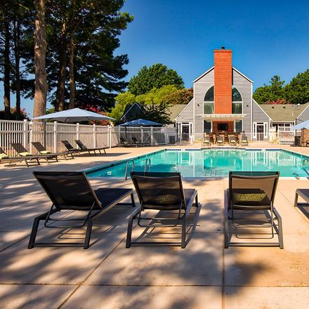 Rent this 2 bed apartment on 425 Bland Boulevard in Newport News City, VA 23602