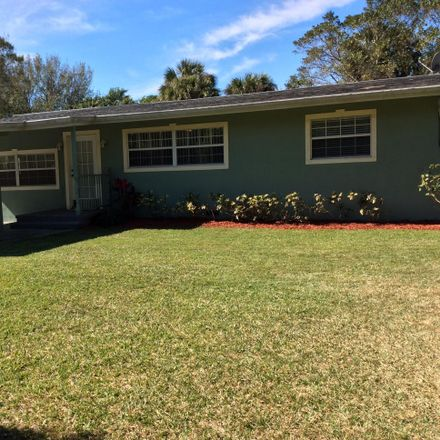 Rent this 3 bed house on Seminole Blvd in Melbourne, FL