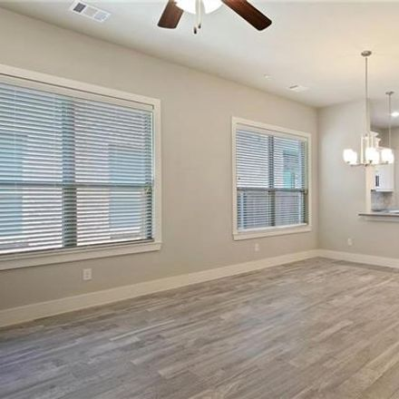 Rent this 3 bed condo on Newhaven Dr in Lewisville, TX