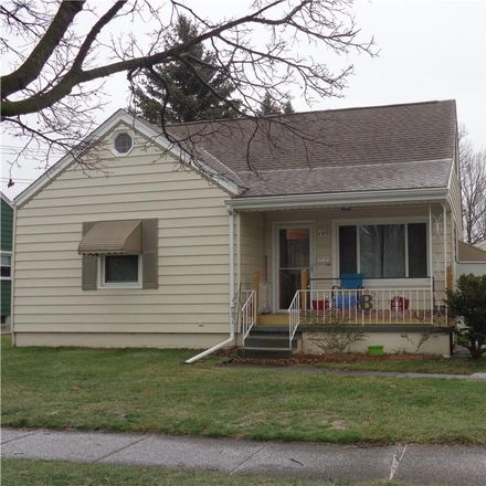 Rent this 3 bed house on 159 16th Avenue in North Tonawanda, NY 14120
