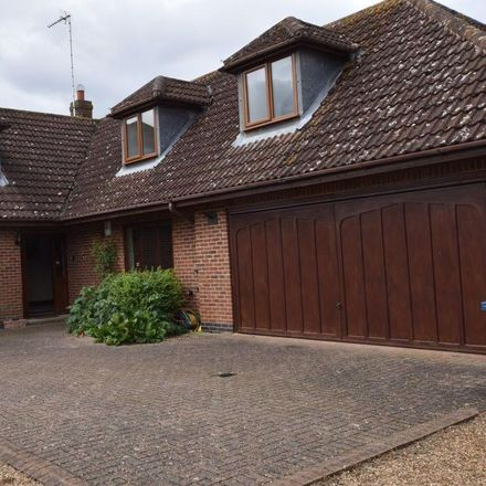 Rent this 5 bed house on High Street in Rushcliffe NG13 9NU, United Kingdom