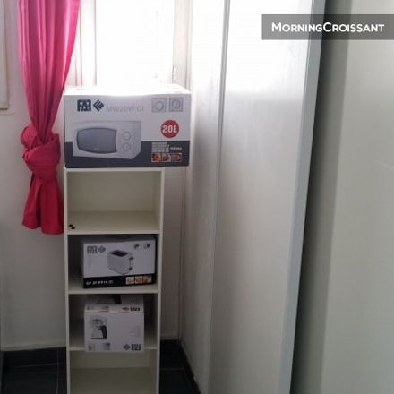 Rent this 0 bed room on 16bis Boulevard Carlone in 06000 Nice, France