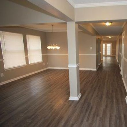 Rent this 4 bed house on 2909 Goodnight Trail in Corinth, TX 76210