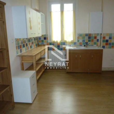 Rent this 3 bed apartment on D 15 in 57390 Audun-le-Tiche, France