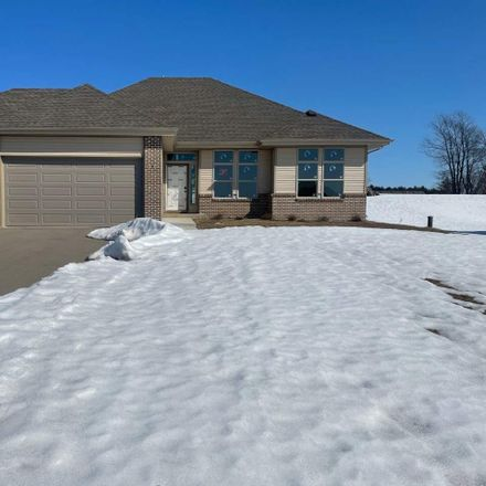 Rent this 3 bed house on Ter Chase in Sun Prairie, WI