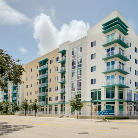 Rent this 1 bed apartment on 1737 Northeast 12th Street in Fort Lauderdale, FL 33304
