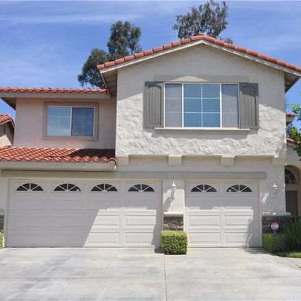 Rent this 4 bed house on 4632 Torrey Pines Drive in Chino Hills, CA 91709