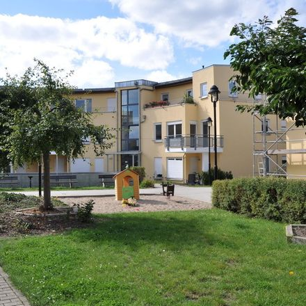 Rent this 1 bed apartment on Martinshöhe 4 in 04158 Leipzig, Germany