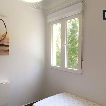 Rent this 3 bed apartment on apartamento de antonio in Calle de Mirasierra, 28001 Madrid