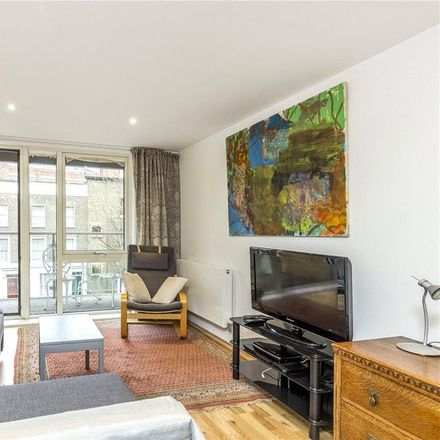 Rent this 1 bed apartment on 171-172 Grange Road in London SE17, United Kingdom